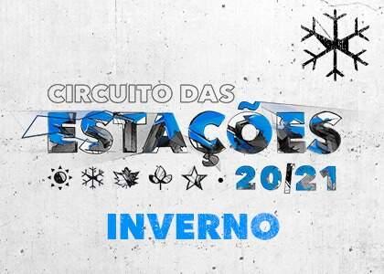 Circuito das Estações 20/21 - Inverno - Recife