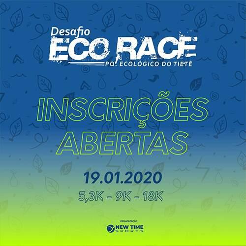 Desafio Eco Race