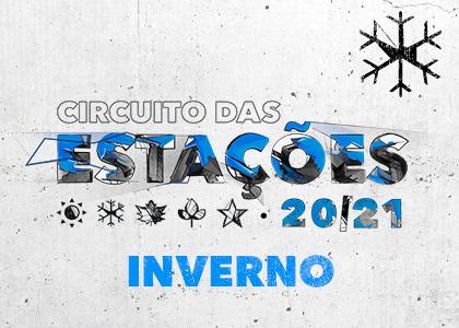 Circuito das Estações 20/21 - Inverno - Florianópolis